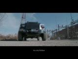 Робокоп / RoboCop (2014) HDRip 720p Трейлер [vk.com/Mobus]