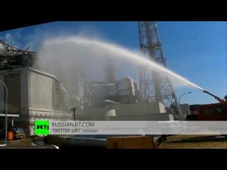 Ошибки при ликвидации последствий аварии на АЭС «Фукусима»